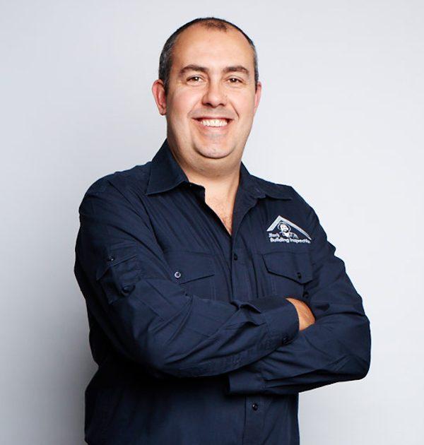 Inspector profile image